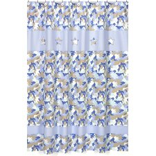 <strong>Sweet Jojo Designs</strong> Camo Shower Curtain