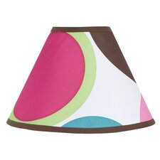 "7"" Deco Dot Lamp Shade"