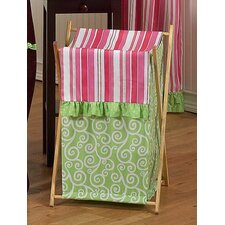 Olivia Laundry Hamper