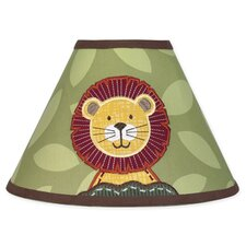 "10"" Jungle Time Lamp Shade"