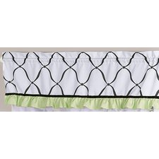 "Princess 54"" Curtain Valance"