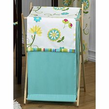 <strong>Sweet Jojo Designs</strong> Layla Laundry Hamper