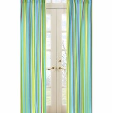 <strong>Sweet Jojo Designs</strong> Layla Stripe Window Treatment Collection