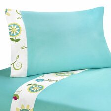 <strong>Sweet Jojo Designs</strong> Layla Sheet Set