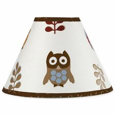 Owl Collection Lamp Shade