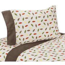 <strong>Sweet Jojo Designs</strong> Forest Friends Sheet Set
