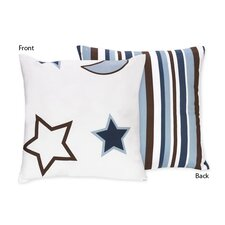 <strong>Sweet Jojo Designs</strong> Starry Night Decorative Pillow