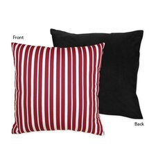 Pirate Treasure Cove Decorative Pillow