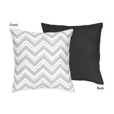 Zig Zag Decorative Pillow