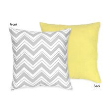 Zig Zag Decorative Pillow