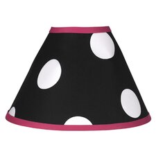 <strong>Sweet Jojo Designs</strong> Hot Dot Collection Lamp Shade