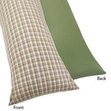 Construction Zone Body Pillowcase