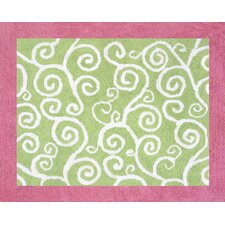 <strong>Sweet Jojo Designs</strong> Olivia Collection Floor Rug