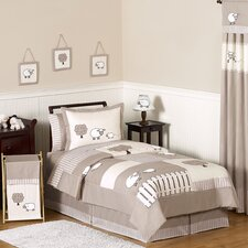 <strong>Sweet Jojo Designs</strong> Little Lamb Bedding Collection