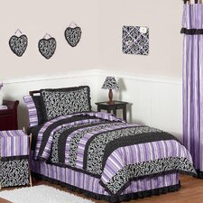 <strong>Sweet Jojo Designs</strong> Kaylee Bedding Collection
