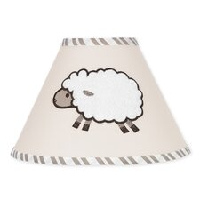 <strong>Sweet Jojo Designs</strong> Lamb Collection Lamp Shade