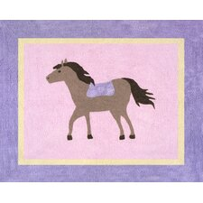 Pony Collection Floor Rug