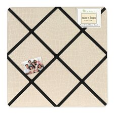 Animal Safari Collection Memo Board
