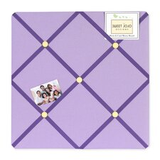 Daisies Collection Memo Board