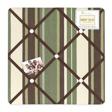 <strong>Sweet Jojo Designs</strong> Ethan Collection Memo Board