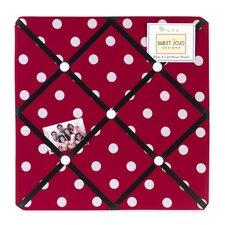 Little Ladybug Memo Board