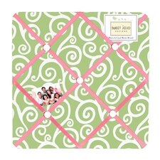 Olivia Collection Memo Board