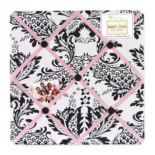 <strong>Sweet Jojo Designs</strong> Sophia Collection Memo Board