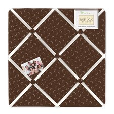 <strong>Sweet Jojo Designs</strong> Night Owl Collection Memo Board