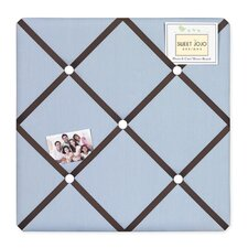 <strong>Sweet Jojo Designs</strong> Starry Night Collection Memo Board