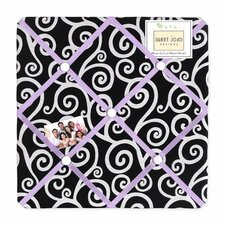 <strong>Sweet Jojo Designs</strong> Kaylee Collection Memo Board