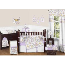 <strong>Sweet Jojo Designs</strong> Suzanna Crib Bedding Collection