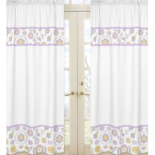 Suzanna Window Treatment Collection