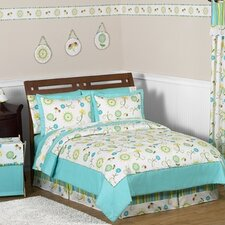 <strong>Sweet Jojo Designs</strong> Layla Collection Twin Bedding Set