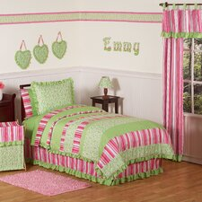 <strong>Sweet Jojo Designs</strong> Olivia Kid Bedding Collection