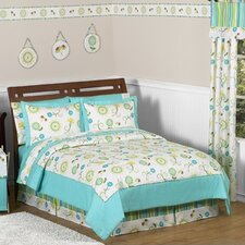 <strong>Sweet Jojo Designs</strong> Layla Comforter Set