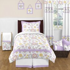 <strong>Sweet Jojo Designs</strong> Suzanna Twin Bedding Collection
