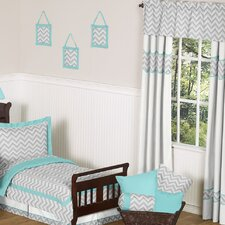 <strong>Sweet Jojo Designs</strong> Zig Zag Window Treatment Collection