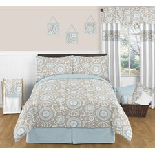 <strong>Sweet Jojo Designs</strong> Hayden Bedding Collection