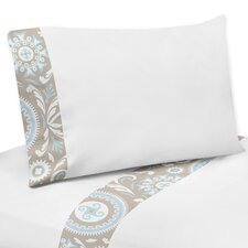 Hayden Cotton Sheet Set