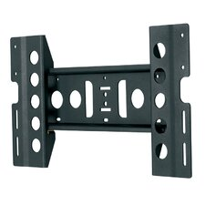 "Flat Wall TV Mount (25 - 40"" Screens)"