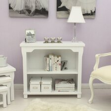 Hampton Low Bookcase