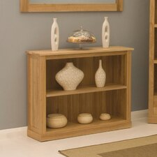 Mobel Low Bookcase