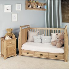 Amelie Nursery Crib Set