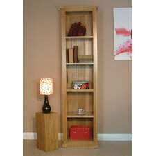 Mobel Narrow Bookcase