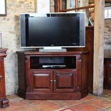 La Roque Corner TV Stand