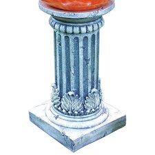 Tirreno Globe Pedestal