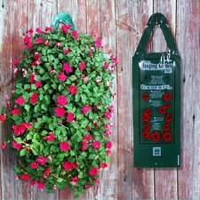 <strong>Echo Valley</strong> Hanging Garden Flower Bag
