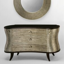Accent Console Table