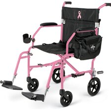 168Freedom 2 Ultra Lightweight Transport Wheelchair