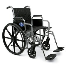K3 Basic Wheelchair